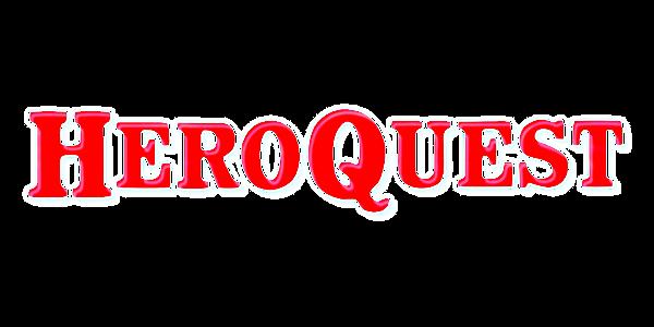 HeroQuest-Regelsystem
