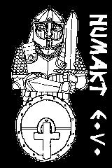 Humakt e.V. Logo