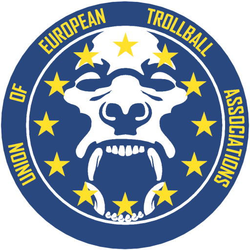 Bild: Trollball UETA Logo